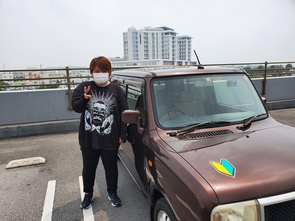 出張マイカー教習・うるま市