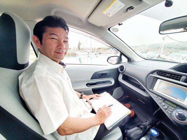 沖縄で自動車運転の個人教習なら出張専門ドライビングスクール沖縄